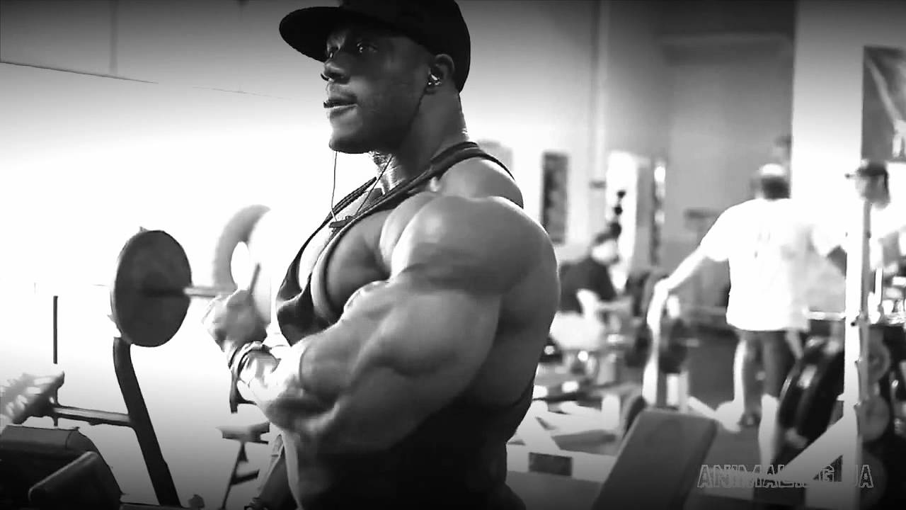 Bygg muskler på jobbet