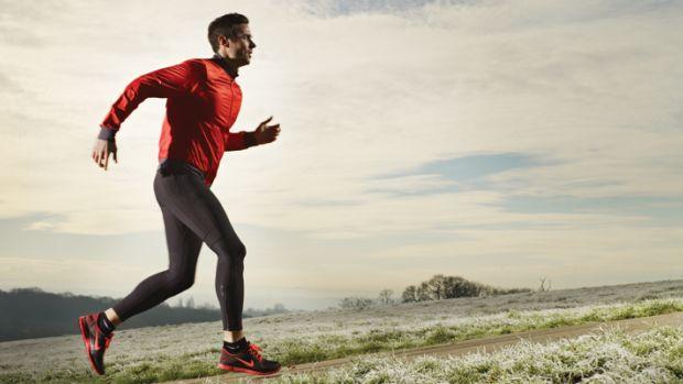 Löpträning är för alla