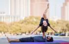 Yoga är faktist lite materialsport