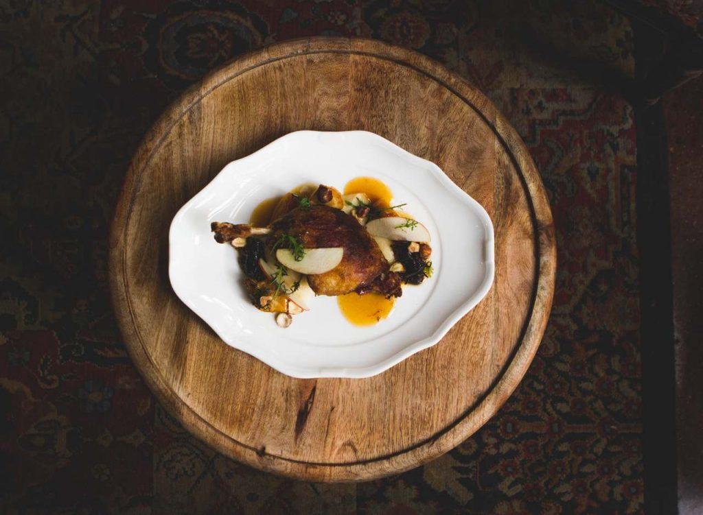 Tips till dig som letar restaurang på Öland